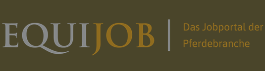 Equijob - das Jobportal der Pferdebranche